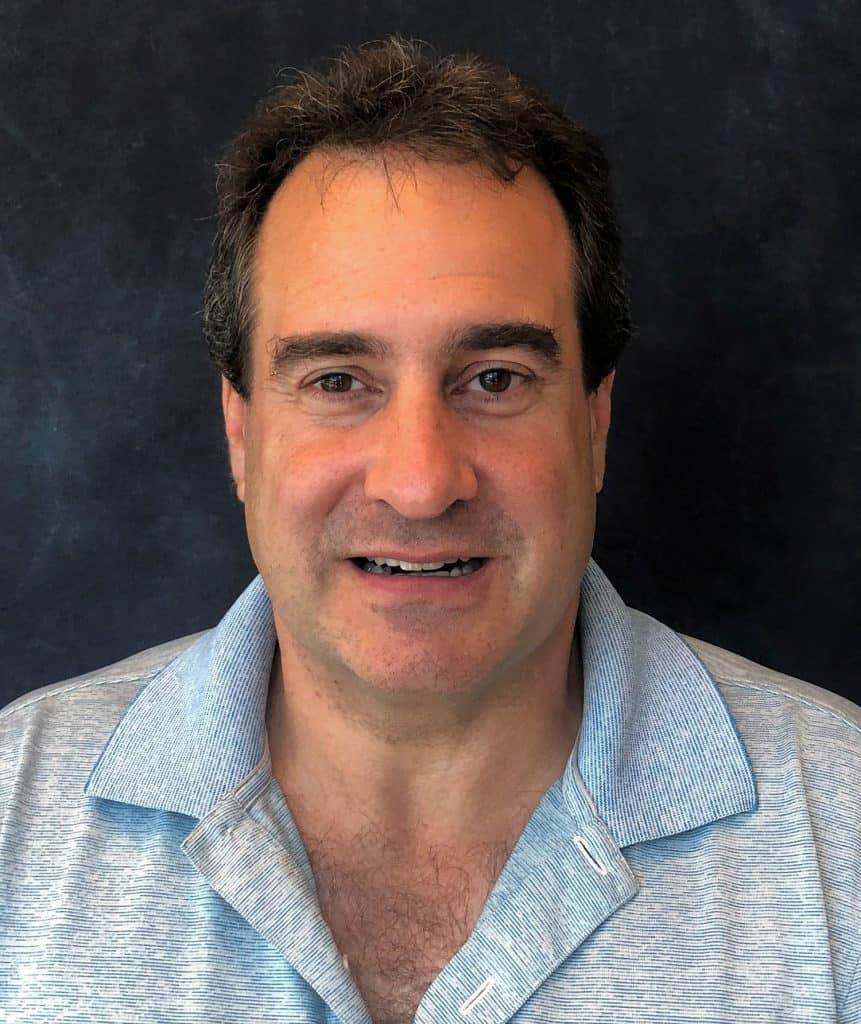 Kevin Jeffery